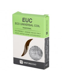 Rezistenta Vaporesso Ceramic EUC 0.18 ohm - VECO DEVIL