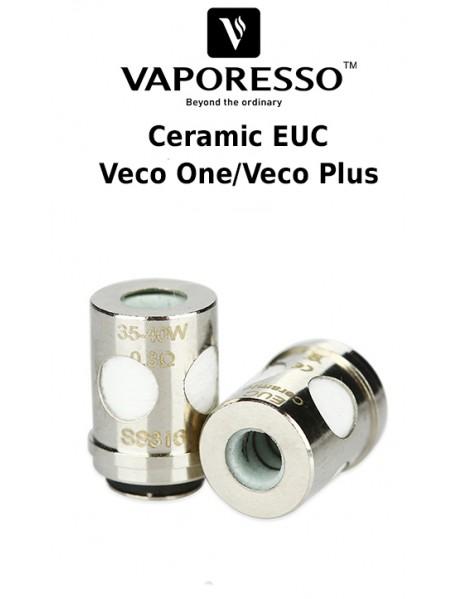 Rezistenta EUC Ceramic 0.3 ohm Vaporesso