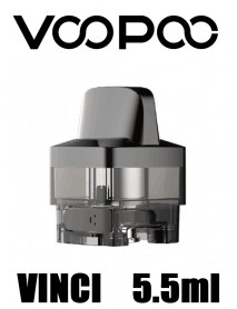 Cartus Voopoo Vinci Mod - 5.5ml