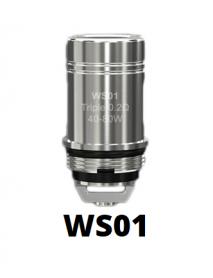 Rezistenta Wismec WS01 Triple 0.2 ohm