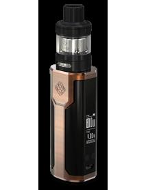 Wismec Sinuous P80 cu Elabo Mini - negru
