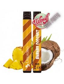 Wpuff Ananas Cocos, 600 pufuri, 17mg