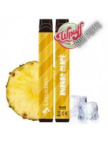 Wpuff Ananas Glace, 600 pufuri, 17mg