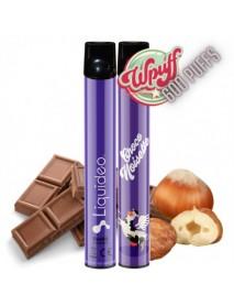 Wpuff Choco Noisette, 600 pufuri, 17mg