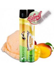 Wpuff Inghetata cu mango, 600 pufuri, 17mg
