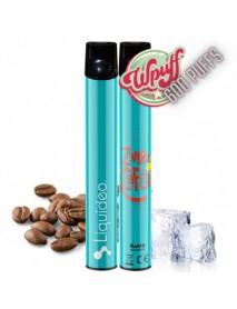 Wpuff Cafea, 600 pufuri, 17mg