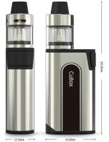 Kit Joyetech CuBox 3000 mAh + Atomizor CUBIS 2